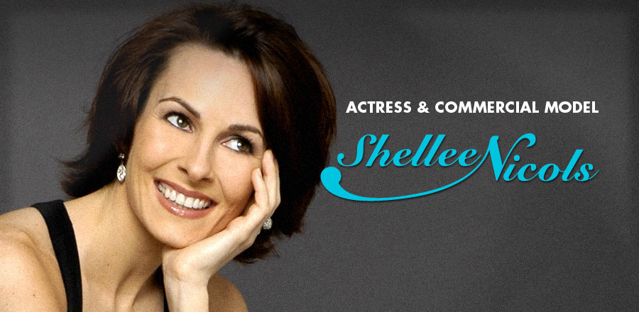 Shallee Nicols | Actress and Commercial Model